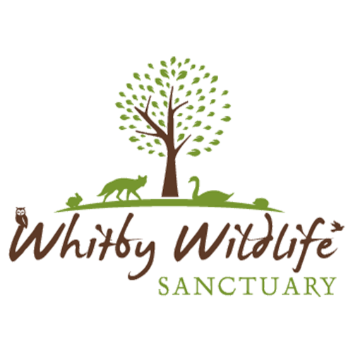 Whitby Animal Sanctuary logo